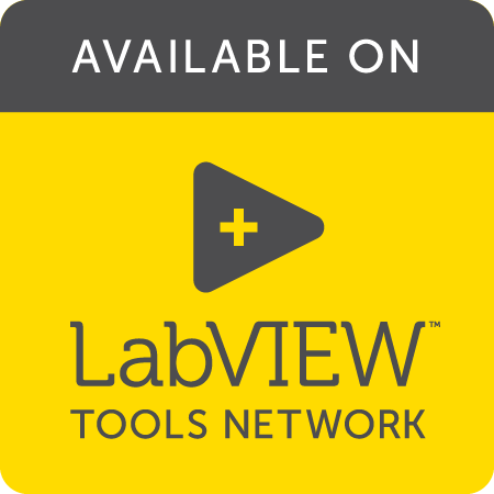 LabVIEW Tool Network