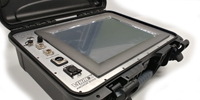 Rugged Touch Panel PC